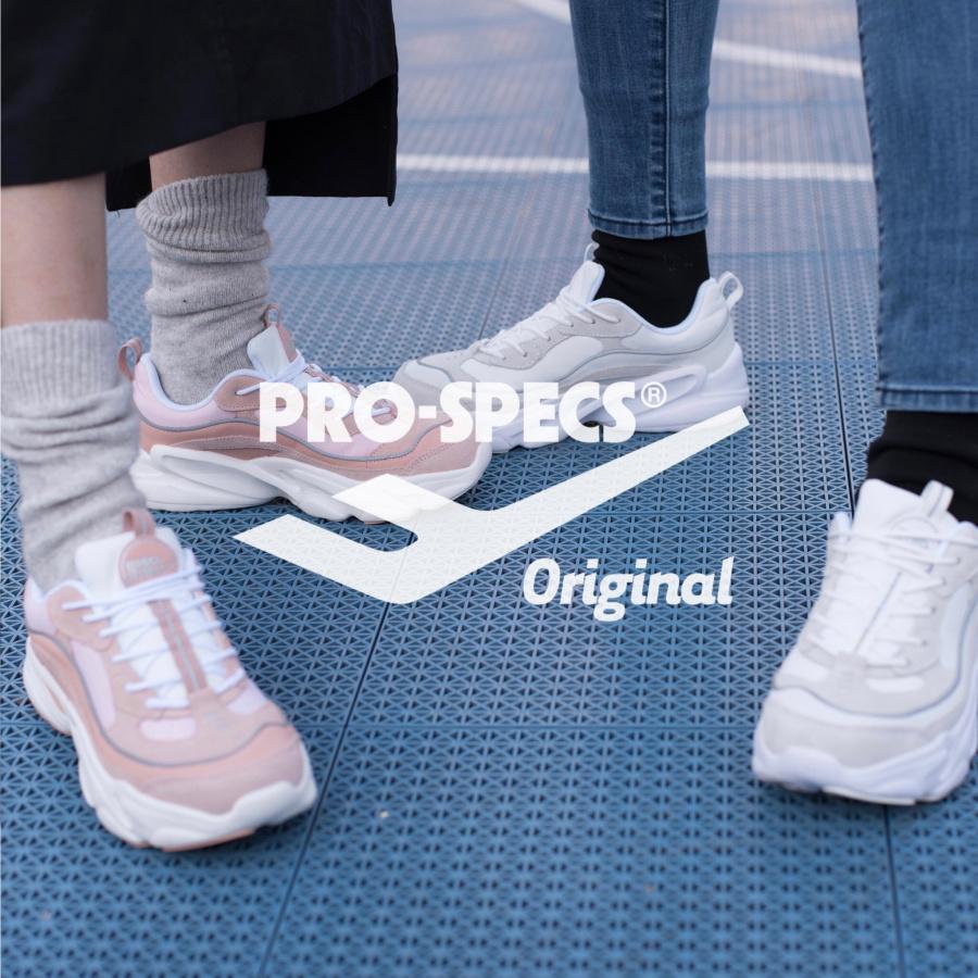 프로스펙스(PROSPECS) 오리지널 스택스 102