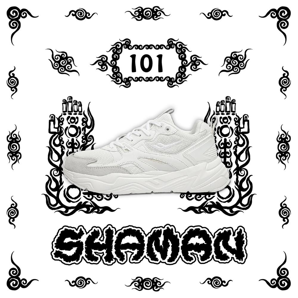 프로스펙스(PROSPECS) 오리지널 샤먼 101